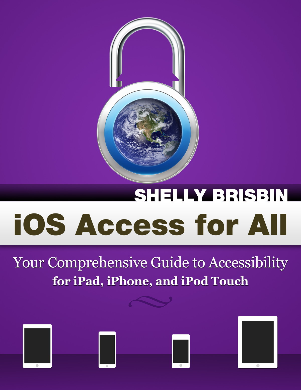 iOS Access for All cover image